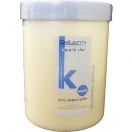 Deep imapct PLUS 1000ml.
