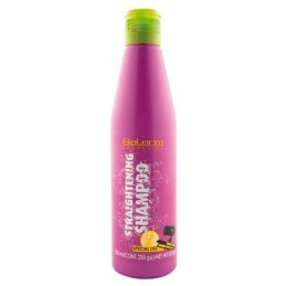 Straightening shampoo, 250 ml