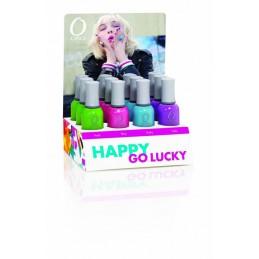 ORLY Happy Go Lucky, 18 ml.