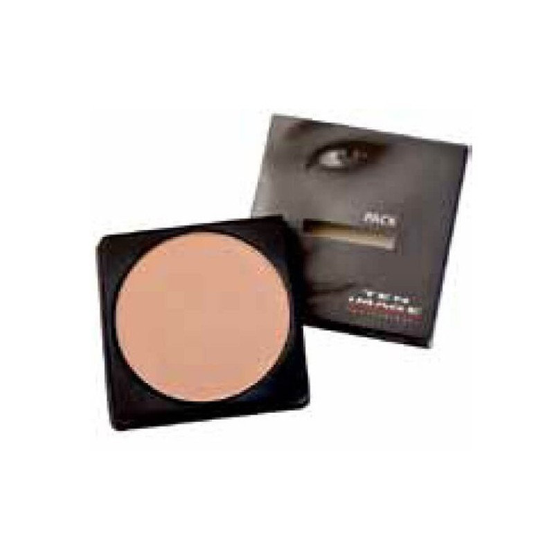 Bronze Effect Make-up