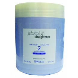 Absolut Straightener -...