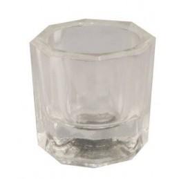 Stiklinis indelis