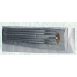 Brush kit, 5 pcs