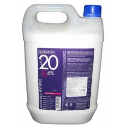 Cream oxidant. 6%, 5000ml