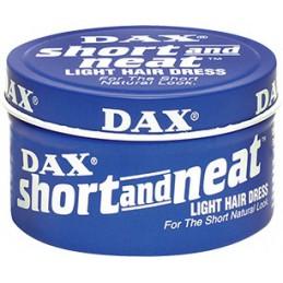 Dax Short  Neat, 99 g.