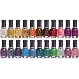 Orly FX collection 18 ml.