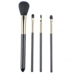Make-Up brush set, 4 pieces