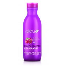 Šampūnas dažytiems plaukams, 500 ml