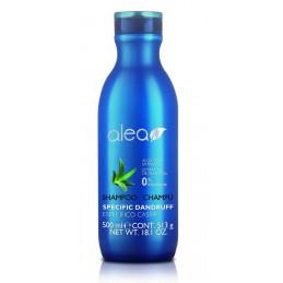 Šampūnas nuo pleiskanų, 500 ml.