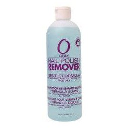 Orly polish remover, 120 ml.