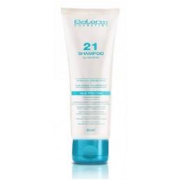 Salerm 21 shampoo/conditioner