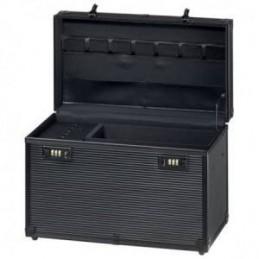 Dėžė įrankiams, juoda Profi...