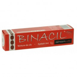 BINACIL / natural brown, 15 gr