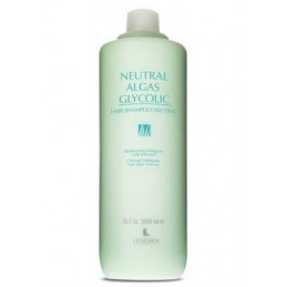 Algas glycolic - šampūnas...
