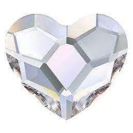 Swarovski crystals, 1pc