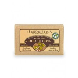 VEGETABLE SOAP with Olive Oil