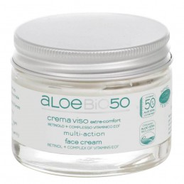 AloeBio50 Multiaction face cream