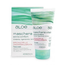 AloeBio50 face mask