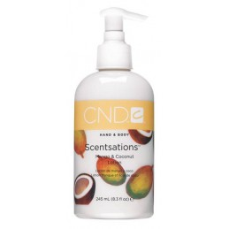 CND SCENTSATIONS