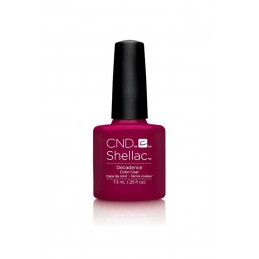 Shellac nail polish - DECADENCE
