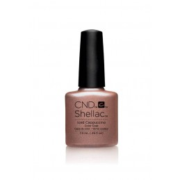 Shellac nail polish - ICED...