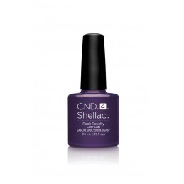 Shellac nail polish - ROCK...