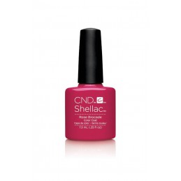 Shellac nail polish - ROSE...