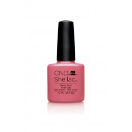 Shellac nail polish - ROSE BUD