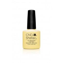 Shellac nail polish - SUN...