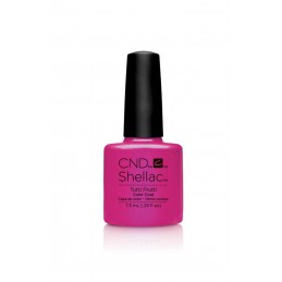 Shellac nail polish - TUTTI FRUTTI