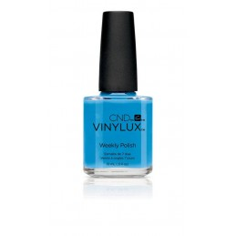VINYLUX WEEKLY POLISH - DIGI-TEAL