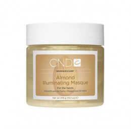 CND ALMOND ILLUMINATING MASK