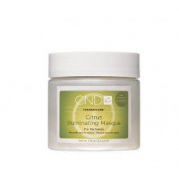 CND CITRUS ILLUMINATING MASK